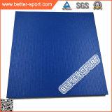 Comprimido Esponja judo, estera judo con esponja dentro de la PU