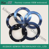 Großverkauf angepasst ringsum Silikon-Gummi-Ring-Dichtungs-Dichtung