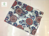 Heiße Verkaufs-Heronsbill gedruckte moslemische Schal-Form-Dame Scarf Factory