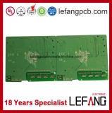 1.6mm 4L V0 OSP industrielles Geräten-Steuer-Schaltkarte-Leiterplatte