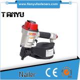 Горячий Nailer катушки надувательства Cn55 для ограждать