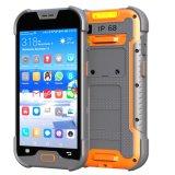 I calcolatori mobili robusti, 4G Lte Smartphone, terminale mobile astuto, impermeabilizzano/antipolvere