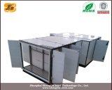 Aria industriale che tratta il condizionamento d'aria di Centarl dell'unità