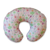 U het De borst geven van de Vorm het Multifunctionele Hoofdkussen van het Kinderdagverblijf van de Baby