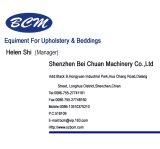 وسادة & وسادة آليّة يزن & يملأ خطّ في الصين