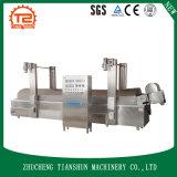 De Automatische Machine van uitstekende kwaliteit van de Frituurpan van de Kip en Bradende Machine