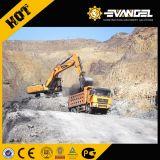 13.5 toneladas máquina escavadora nova da esteira rolante de um Sany de 13 toneladas para a venda Sy135c