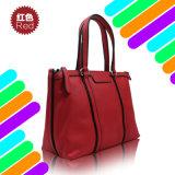 Diseños funcionales de la simplicidad del bolso de hombro para la colección de las mujeres de bolsos
