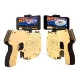 I nuovi giochi AR della fucilazione della AR-Pistola 3D di Bluetooth sparano Gamepad per Smartphones