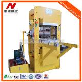 Prensa de vulcanización de la placa (máquina de goma de la alta calidad)