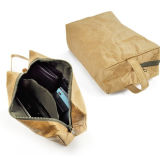 旅行または化粧品のための方法Du Pont Tyvekの袋袋