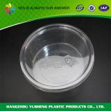 플라스틱 처분할 수 있는 실린더 음식 콘테이너