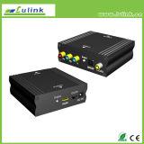 Convertitore di segnale di Spdif del convertitore di segnale di DVI all'unità di HDMI