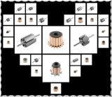 自動車、動力工具および家庭用電化製品のための8個のホックDCモーター整流子