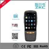 De Scanner PDA van de streepjescode voor Logistiek wijd wordt gebruikt die