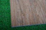 建築材料、滑り止め機能(60*60cm RJM6005)の安いレートの木製の無作法なタイル