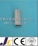 Profils en aluminium de 6060 séries avec des meubles, alliage d'aluminium (JC-P-82027)
