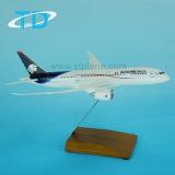 Aeromexico는 모형 항공기 보잉 B787를 Diecast