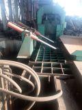 Gebruikt 600 Ton voor Schaar Longmen