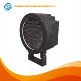 Indicatore luminoso del giardino di Bridgelux 18W 36W LED del CREE IP65 con Ce