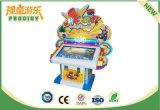 Martello interattivo Prodigy di colpo dei bambini che batte la macchina del gioco