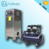 乳製品の殺菌のための最もよいコロナ放電オゾン発電機