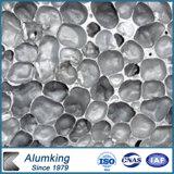Mousse d'aluminium de mur de revêtement de matériau de construction