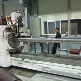 Filterröhre-Ineinander greifen-Schweißgerät, zentrifugales Bildschirm-Schweißgerät, Drahtsieb-Ineinander greifen-Schweißgerät