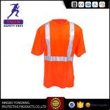 안전 남자의 Shirt/Hi 힘 안전 일 폴로 셔츠