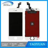 広州の市場のiPhone 5s LCDアセンブリのための卸し売りオリジナルの計数化装置LCD