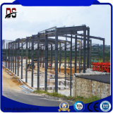 Гальванизированная мастерская структурно стали стальных структур для сбывания