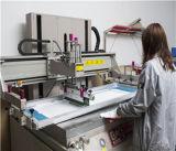 Polycarbonat-Kleber/stempelschnitten/Silkscreen-Drucken