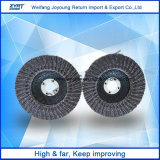 T27 & T29 Brown Fused Alumina Flap Disc Uses Grinder 80 #