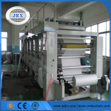 Máquina de capa de papel decorativa