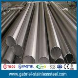 """24 """" pipes d'acier inoxydable du diamètre 304"""