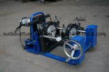 Sud355h HDPE Rohr-heiße Schmelzmaschine