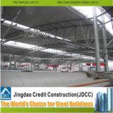 Oficinas, armazéns ou mercados de aço populares