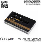 Hangsen Best Selling Electronic Cigarette e Cigarette с Crystal Package