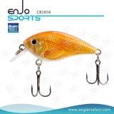 Vmc三重のホック(CB1656)が付いている堅い餌の上水釣り道具の不安定な餌