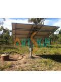 Axe Système-Simple de pompage de l'eau solaire