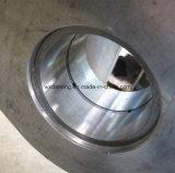 Double cylindre hydraulique temporaire pour la presse à mouler