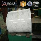 China-erstklassiger vorgestrichener Zink-Aluminiumstahlring