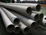 De Naadloze Pijp van het roestvrij staal (dl-S14015)