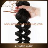 Большой Stock бразильский Weave волос девственницы