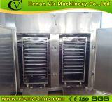 Baixo preço do forno de secagem de circulação de ar CT-1 quente com 120kg/time