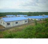 Camera di basso costo della struttura d'acciaio per adattamento