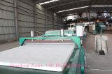 Produzione della coperta della fibra di ceramica o riga della strumentazione