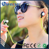 Stereo Wireless Bluetooth Headphones에서 Ear 스포츠 Running Neackband