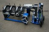 Стыковая сварочная машина листа Dza2000 HDPE/PP/PVDF/PVC /Pph пластичная