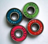 Qualität 608 Skateboard-Peilung-Skateboard-Typen Peilungen